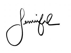 Jennifer Navarro, Claiming Prosperity