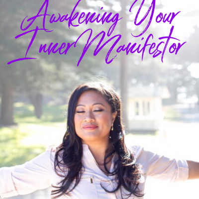 You Are A Master Manifestor
